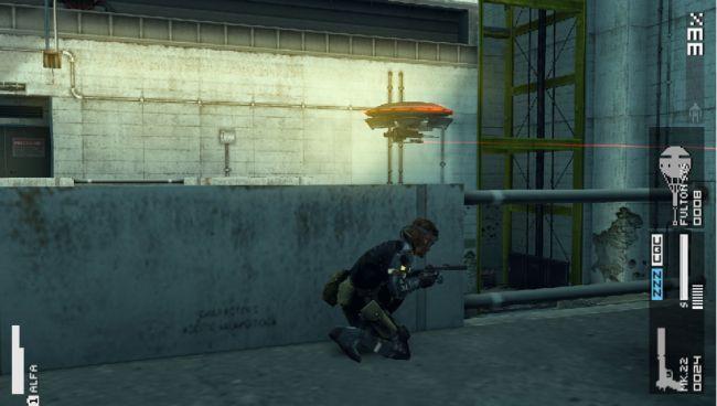 Metal Gear Solid: Peace Walker - Screenshots - Bild 18