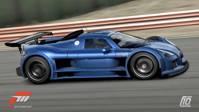 Forza Motorsport 3 - DLC: Exotic Car Pack - Screenshots - Bild 5