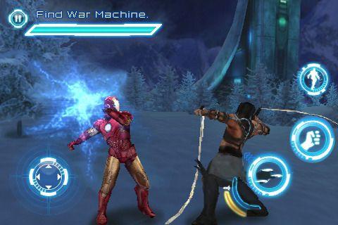 Iron Man 2 - Screenshots - Bild 5