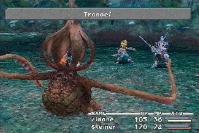 Final Fantasy IX - Screenshots - Bild 16