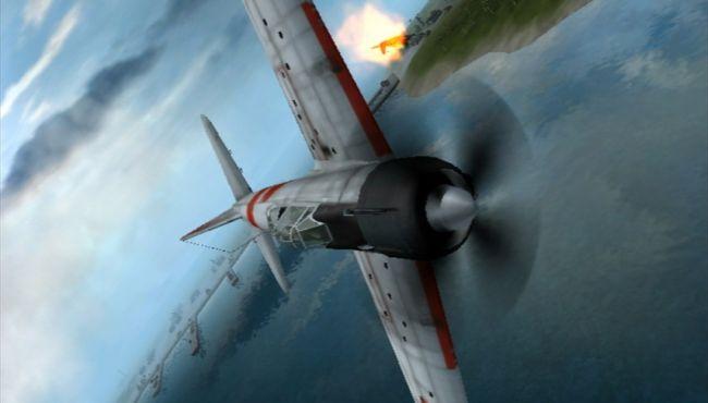 Pearl Harbor Trilogy - 1941: Red Sun Rising - Screenshots - Bild 11