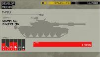Metal Gear Solid: Peace Walker - Screenshots - Bild 124
