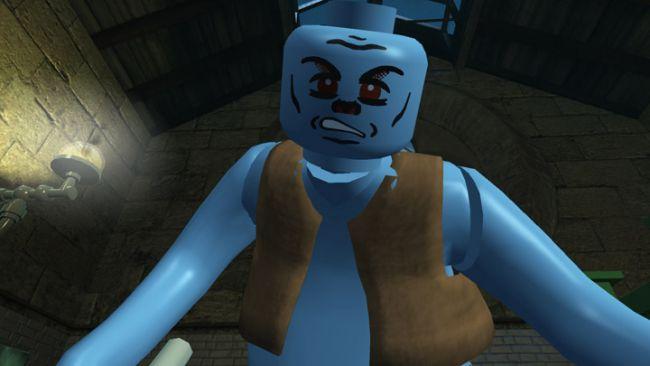 Lego Harry Potter: Die Jahre 1-4 - Screenshots - Bild 12