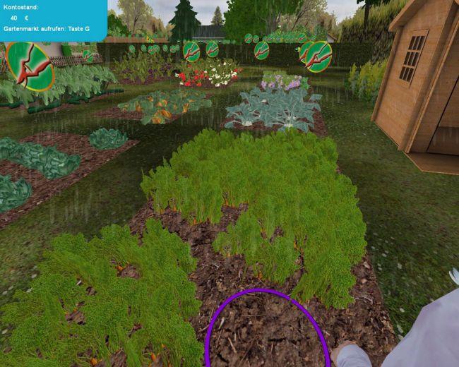 Garten-Simulator 2010 - Screenshots - Bild 12