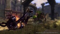Majin and the Forsaken Kingdom - Screenshots - Bild 11