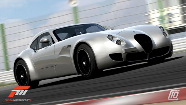 Forza Motorsport 3 - DLC: Exotic Car Pack - Screenshots - Bild 12