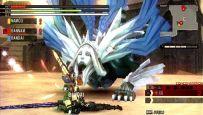 God Eater - Screenshots - Bild 2