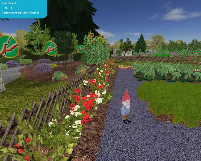 Garten-Simulator 2010 - Screenshots - Bild 21