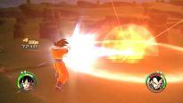 Dragon Ball: Raging Blast 2 - Screenshots - Bild 20