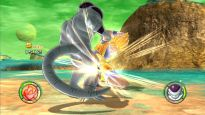 Dragon Ball: Raging Blast 2 - Screenshots - Bild 4
