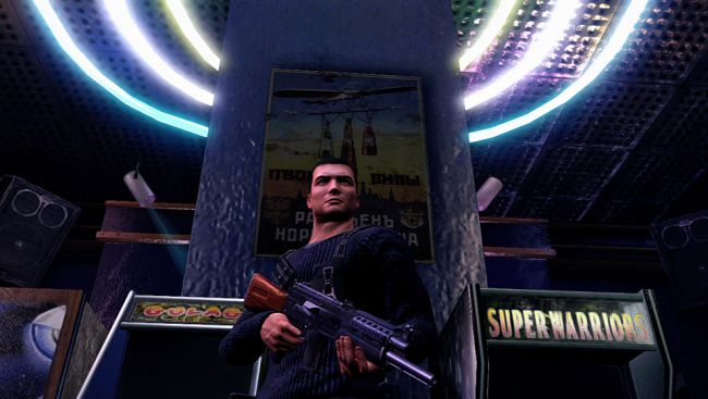 Alpha Protocol - Screenshots - Bild 8
