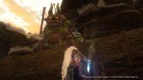 Majin and the Forsaken Kingdom - Screenshots - Bild 8