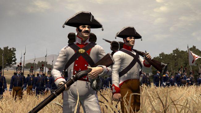 Napoleon: Total War - DLC: The Peninsular Campaign - Screenshots - Bild 8