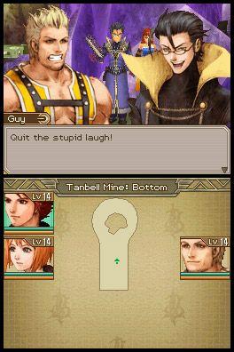 Lufia: Curse of the Sinistrals - Screenshots - Bild 6