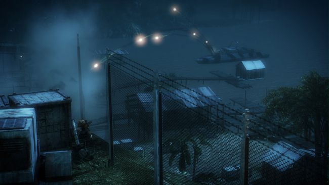 Battlefield: Bad Company 2 - DLC: Onslaught Koop-Modus - Screenshots - Bild 4