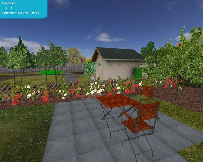 Garten-Simulator 2010 - Screenshots - Bild 23
