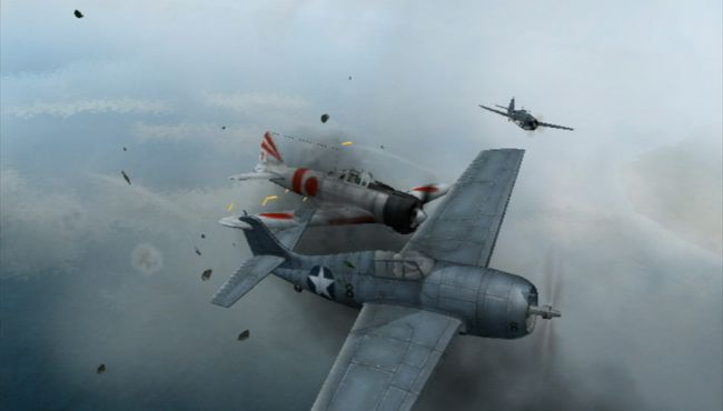 Pearl Harbor Trilogy - 1941: Red Sun Rising - Screenshots - Bild 13