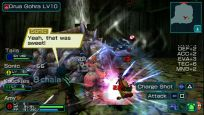 Phantasy Star Portable 2 - Screenshots - Bild 3
