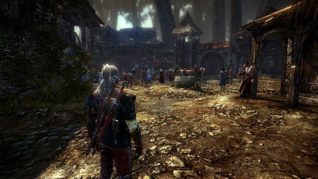 The Witcher 2: Assassins of Kings - Screenshots - Bild 11