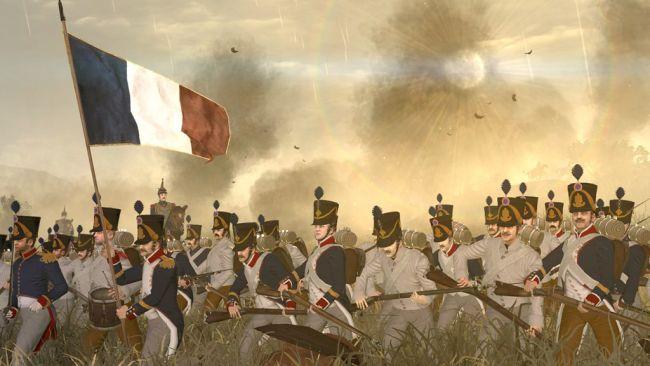 Napoleon: Total War - DLC: The Peninsular Campaign - Screenshots - Bild 1