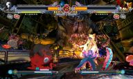 BlazBlue: Continuum Shift - Screenshots - Bild 1