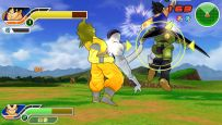 Dragon Ball Z: Tenkaichi Tag Team - Screenshots - Bild 35