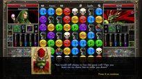 Puzzle Quest 2 - Screenshots - Bild 23