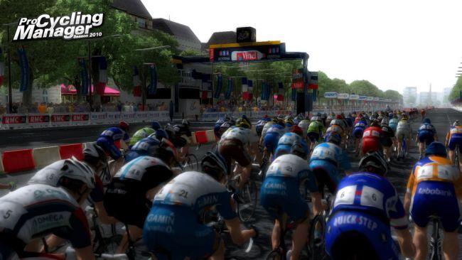 Le Tour de France Saison 2010 - Screenshots - Bild 1