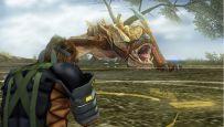 Metal Gear Solid: Peace Walker - Screenshots - Bild 93