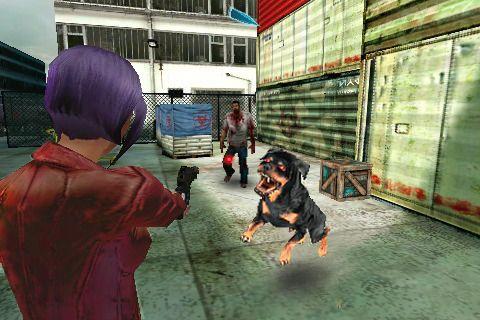Zombie Infection - Screenshots - Bild 5