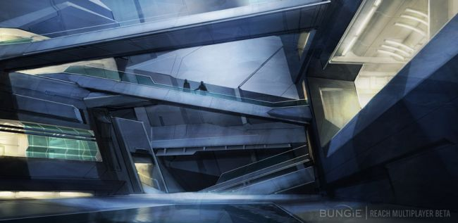 Halo: Reach - Artworks - Bild 41