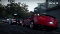 Need for Speed World - Screenshots - Bild 5