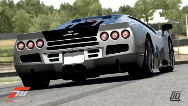 Forza Motorsport 3 - DLC: Exotic Car Pack - Screenshots - Bild 3