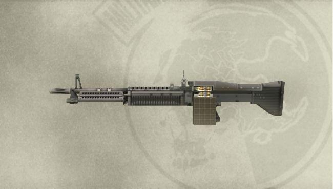 Metal Gear Solid: Peace Walker - Screenshots - Bild 116