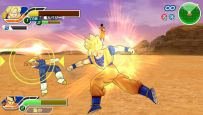 Dragon Ball Z: Tenkaichi Tag Team - Screenshots - Bild 30