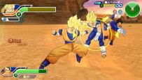 Dragon Ball Z: Tenkaichi Tag Team - Screenshots - Bild 12