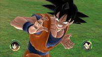 Dragon Ball: Raging Blast 2 - Screenshots - Bild 1