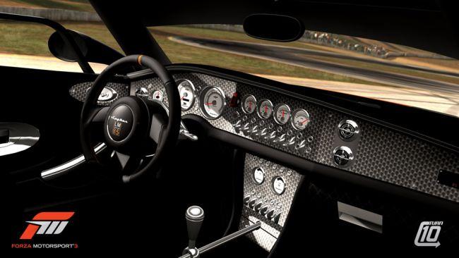 Forza Motorsport 3 - DLC: Exotic Car Pack - Screenshots - Bild 11