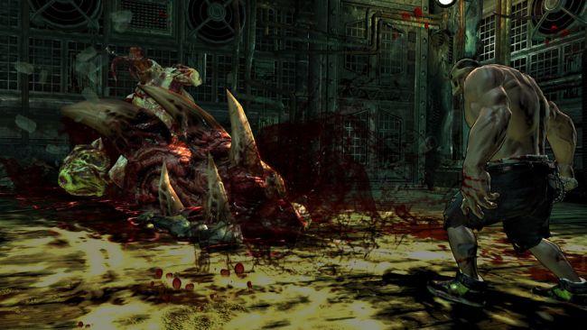Splatterhouse - Screenshots - Bild 10