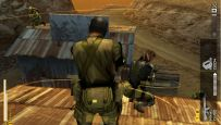 Metal Gear Solid: Peace Walker - Screenshots - Bild 149
