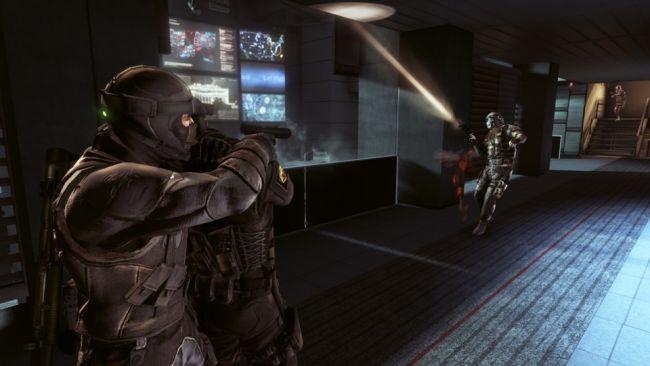 Splinter Cell: Conviction - Multiplayer-Map: Third Echelon - Screenshots - Bild 5