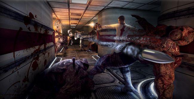Afterfall: Insanity - Screenshots - Bild 1