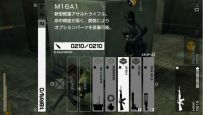 Metal Gear Solid: Peace Walker - Screenshots - Bild 144