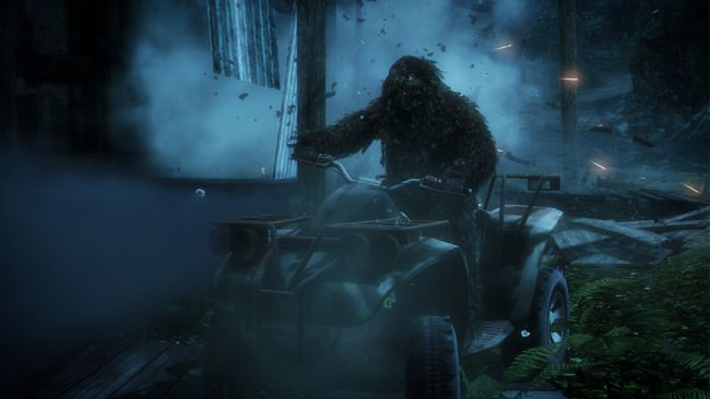 Battlefield: Bad Company 2 - DLC: Onslaught Koop-Modus - Screenshots - Bild 6