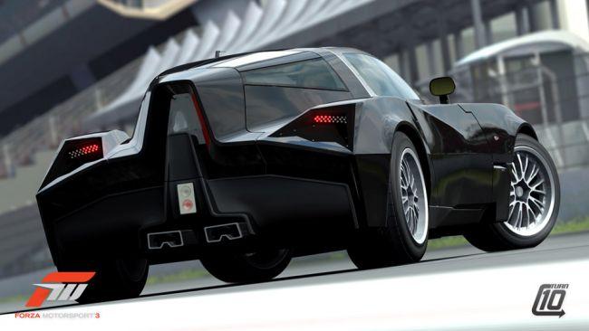 Forza Motorsport 3 - DLC: Exotic Car Pack - Screenshots - Bild 9