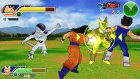 Dragon Ball Z: Tenkaichi Tag Team - Screenshots - Bild 36