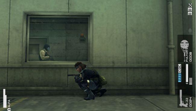 Metal Gear Solid: Peace Walker - Screenshots - Bild 26