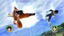 Dragon Ball: Raging Blast 2 - Screenshots - Bild 13