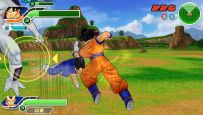 Dragon Ball Z: Tenkaichi Tag Team - Screenshots - Bild 34