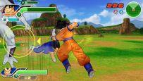 Dragon Ball Z: Tenkaichi Tag Team - Screenshots - Bild 34